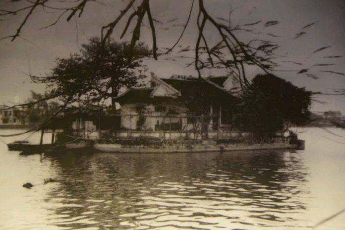đền cẩu nhi
