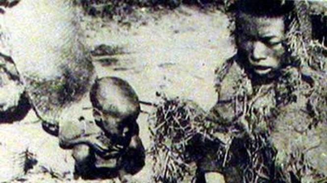 Nạn đói 1945